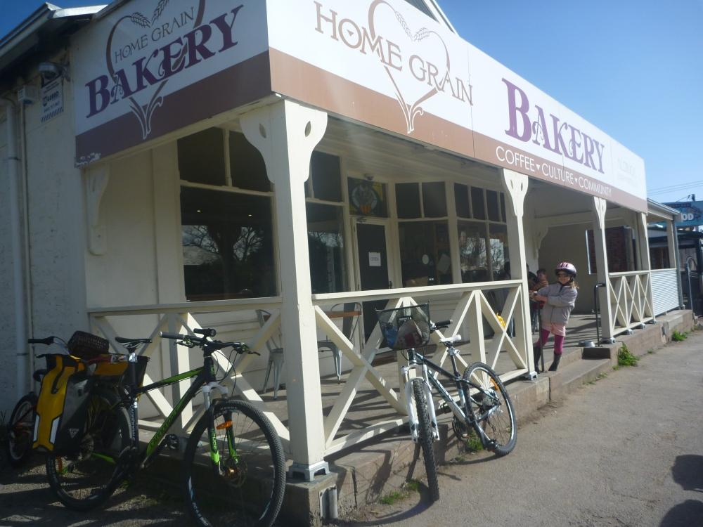piggy bakery B