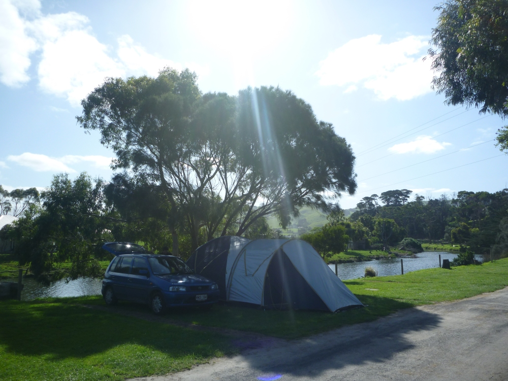 camp apollo bay rec park
