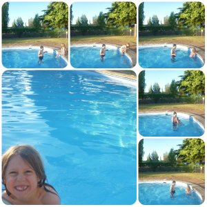 collage emma pool armidale