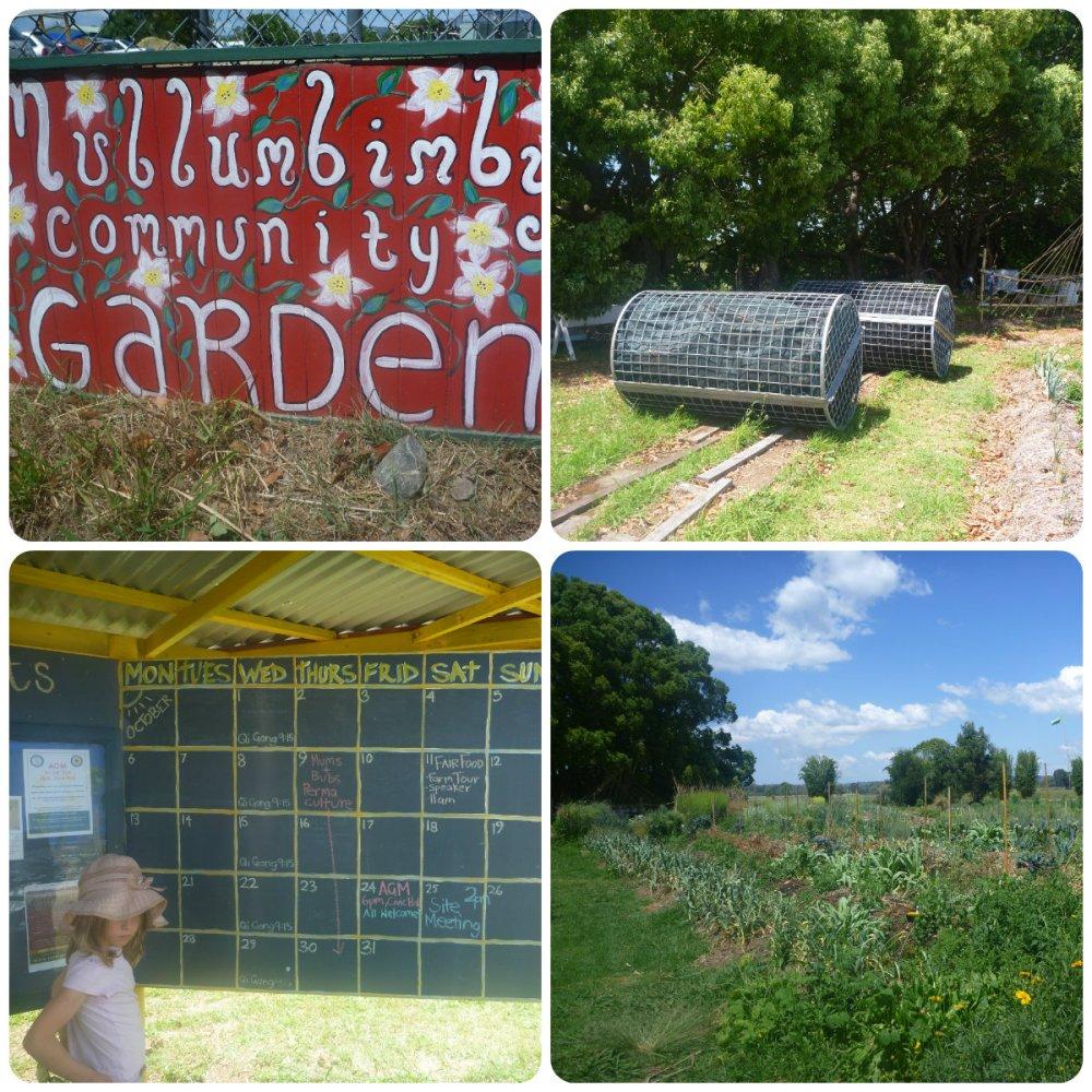collage mullum comm garden 1