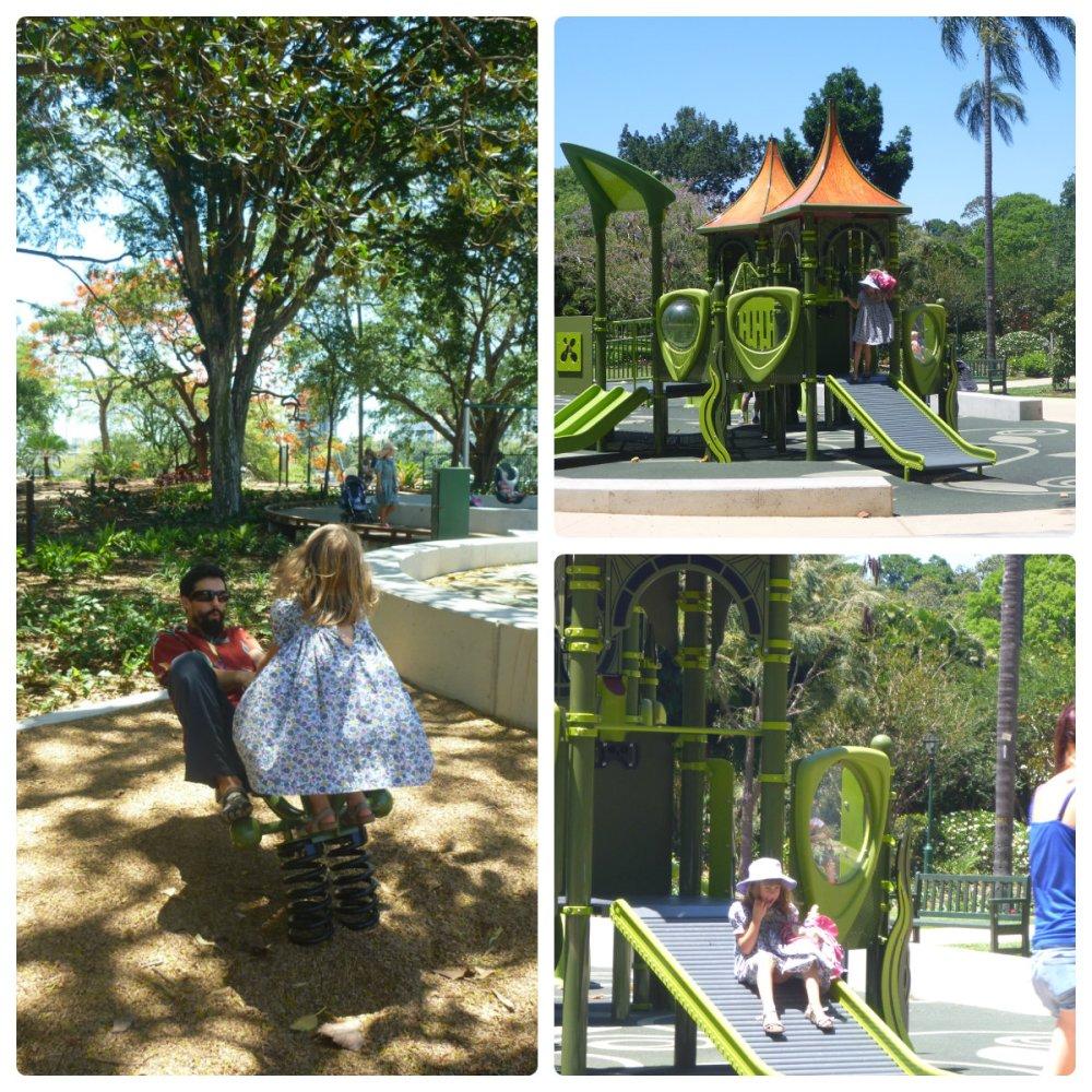 brissy playground