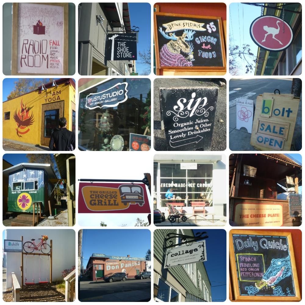 collage businesses alberta street 1
