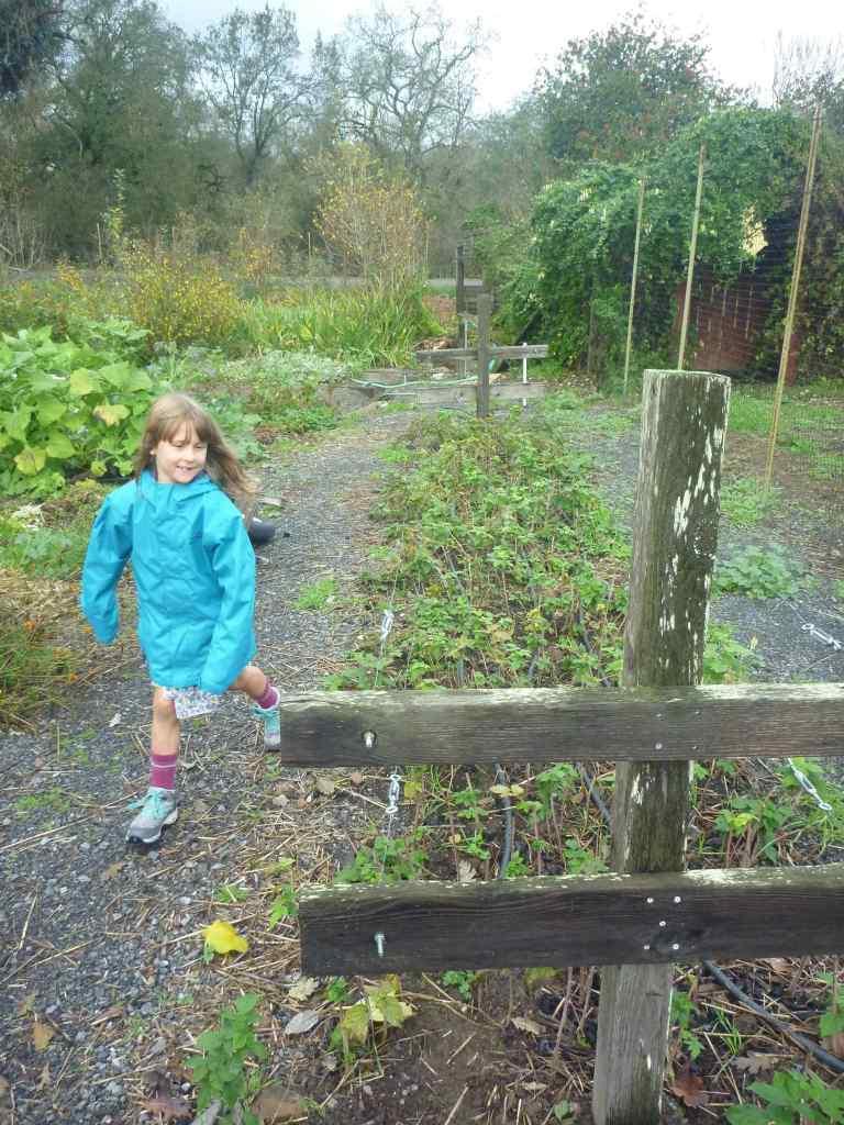 em run garden